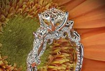 Engagement Rings / by Lindsey Goodson