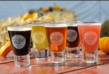 Tours & Tastings / The Wisconsin Dells area boasts several places to taste handcrafted beverages, including an award-winning winery  (Wollersheim Winery) and an award winning brewery under the helm of the only female brewmaster in Wisconsin (Dells Brewing Co.).