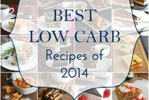 Low Carb / Adkins Diet Ideas