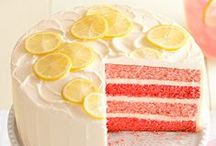 recipes - Sweets & Desserts / All manner of sweet treats.