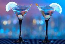 blu Drinks