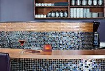 Commercial Space Tile / Tile that's suitable for the humble home or a buzzing business.