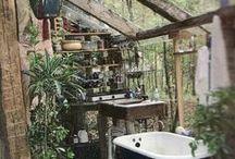 Bathroom fixup... mostly daydreams