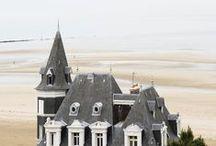 Seaside Travel with Maia Flore / 26 stations du littoral français