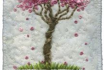Embroidery / Hand embroidery