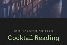 Recommended Cocktail Reading / My Go-To Sources for Cocktail Research and News