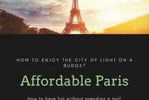 Affordable Paris