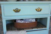 Furniture / by Tamara Hill Murphy