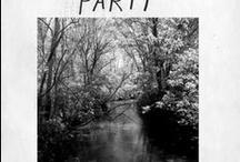 Parties & Gatherings / by Tamara Hill Murphy