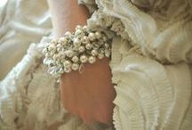 A Rew E Wedding - Trends / Current trends for vintage-chic brides and weddings. / by Rew Elliott