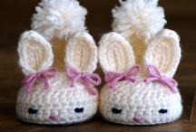 Sew, knit, crochet