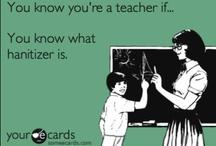 Teaching Ideas / Ideas for the classroom