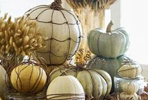 Giving Thanks / Thanksgiving Showcase