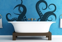 interiors / by Ashlee Collins-Mathis