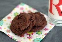 Cookies / cookie recipes / by Rachel Rappaport