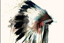 paintings/illustrations/photo etc.