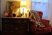 Bedroom / by Tamara Hill Murphy