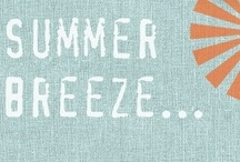 Summer holidays & occasions / by Tamara Hill Murphy