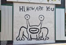 Austin, nice to meet you! / by Tamara Hill Murphy