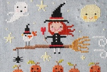 Holidays | Halloween / by Kristie Rhae