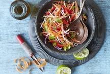 Mmmm | International Yum  / by Kristie Rhae