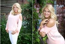 Photography-senior girls