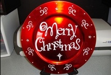C-Christmas / by Hayseed Dreams