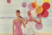 Mama Needs | Summer Ideas / by Kristie Rhae