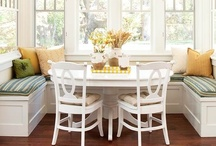 BEAUTIFUL ROOMS / by Janet Boyer