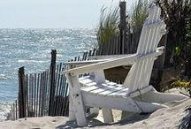 Beachy Bliss