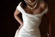 Wedding Gown Gallery / Showcasing beautiful wedding gown designs / by Rew Elliott