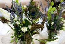 Bridal Bouquets & Wedding Flowers / Showcasing stunning bridal bouquet and flower arrangements