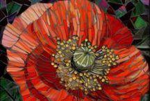 Creative Mosaic Art