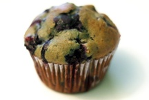 Muffins / recipes for muffins / by Rachel Rappaport