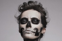 Halloween Inspiration  / by Material Girl