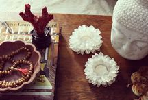 The Home of My Dreams / Bohemian Chic meets Witchy woman meets Fan-girl / by Kelsey Jackson