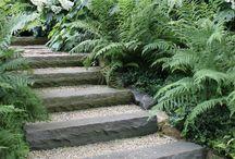 Gardens / Ideas for the perfect garden