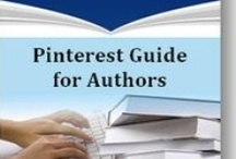 Pinterest for Writers, Authors