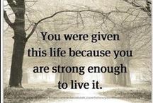 Just A Reminder... / by Brandi Rea Birkhead