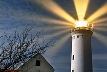 GUIDING LIGHTS / by Janet Boyer