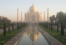 My travels... / A montage of stunning views that inspired me along my travels throughout the world...