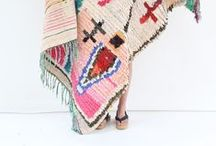 Prints // Patterns // Textiles / prints. textiles. tribal. bold.