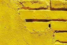 Say Hello to Yellow...