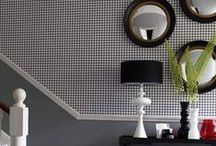Hot for Houndstooth...