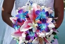 Bridal Bouquets / It's all about the details.