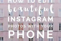 Photography + Styling Tips for Bloggers // / photography tips + tricks. techniques. editing + actions. prop + photo styling.