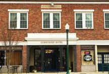 TN Vacation / Recommended lodging, dining, events & entertainment in TN