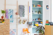 HH Shop Ideas / A collection of bricks and mortar shop ideas for Houston's House