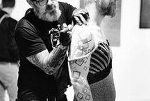 Tattoos Mozart Fernandes / Tattoos Mozart Fernandes from Brazil - São Paulo