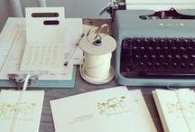 studio carta: wish list